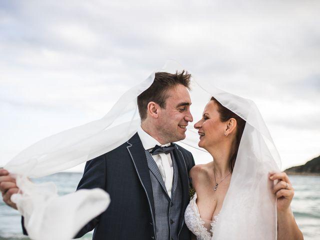 Il matrimonio di Bettina e Andreas a Villasimius, Cagliari 57