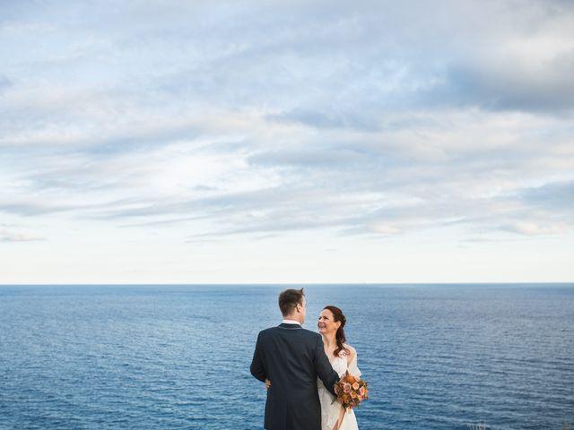 Il matrimonio di Bettina e Andreas a Villasimius, Cagliari 65