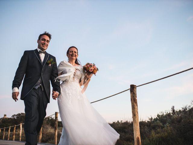 Il matrimonio di Bettina e Andreas a Villasimius, Cagliari 73