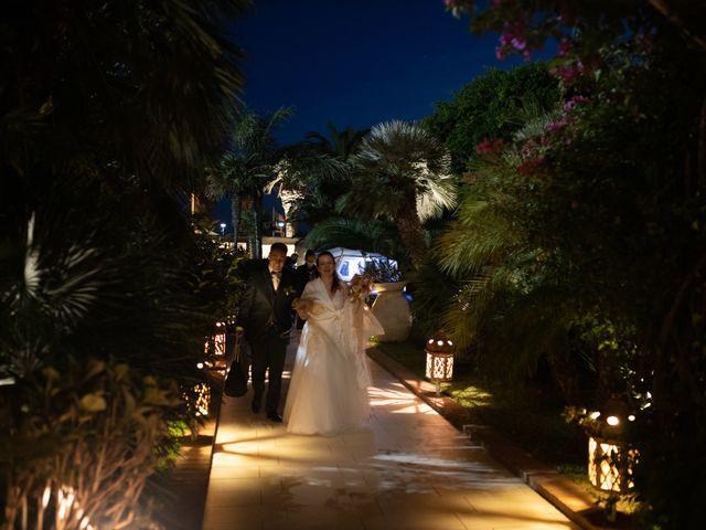 Il matrimonio di Bettina e Andreas a Villasimius, Cagliari 80