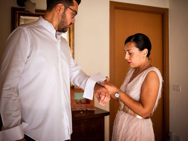 Il matrimonio di Raffaele e Valeria a Pesaro, Pesaro - Urbino 8