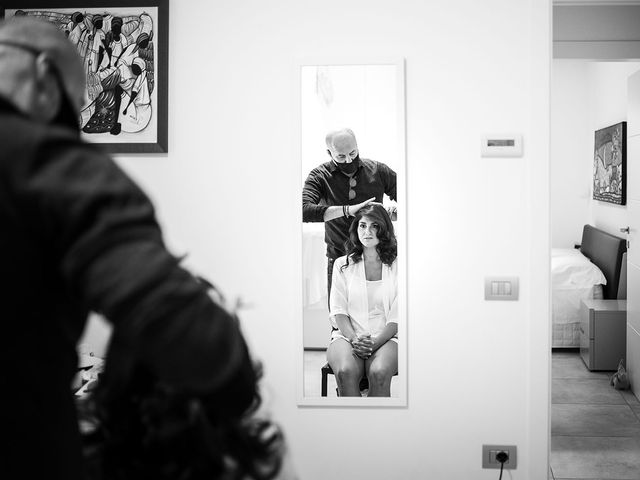 Il matrimonio di Raffaele e Valeria a Pesaro, Pesaro - Urbino 9