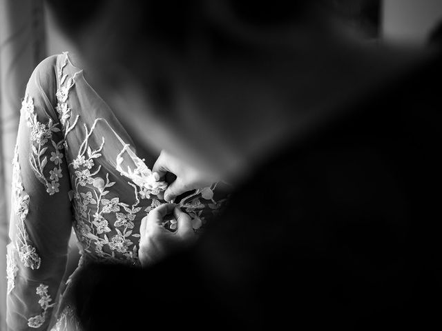 Il matrimonio di Raffaele e Valeria a Pesaro, Pesaro - Urbino 12