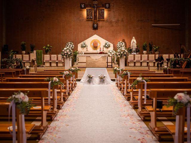 Il matrimonio di Raffaele e Valeria a Pesaro, Pesaro - Urbino 15