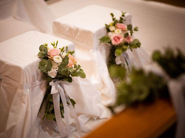 Il matrimonio di Raffaele e Valeria a Pesaro, Pesaro - Urbino 16