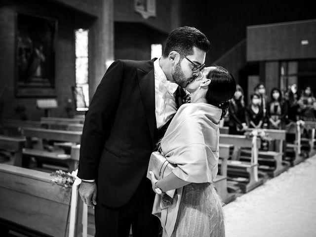 Il matrimonio di Raffaele e Valeria a Pesaro, Pesaro - Urbino 20