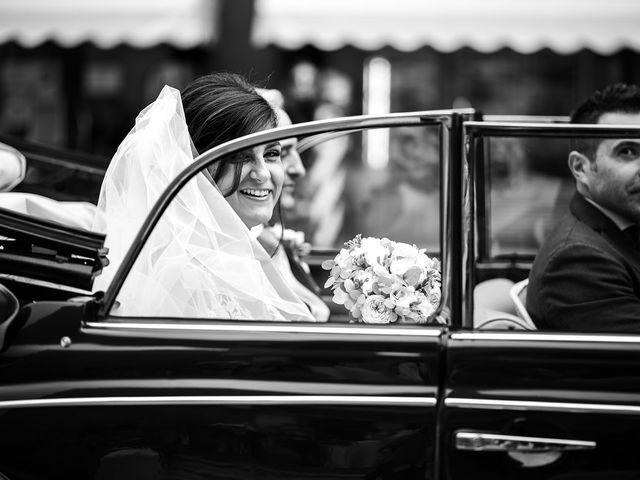 Il matrimonio di Raffaele e Valeria a Pesaro, Pesaro - Urbino 21