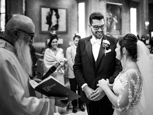 Il matrimonio di Raffaele e Valeria a Pesaro, Pesaro - Urbino 29