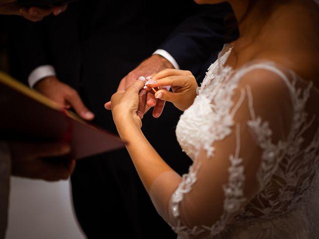 Il matrimonio di Raffaele e Valeria a Pesaro, Pesaro - Urbino 30