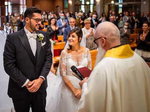 Il matrimonio di Raffaele e Valeria a Pesaro, Pesaro - Urbino 32