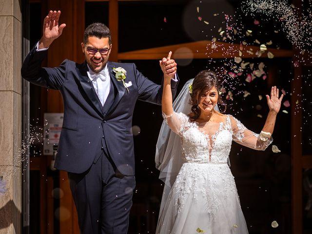 Il matrimonio di Raffaele e Valeria a Pesaro, Pesaro - Urbino 34
