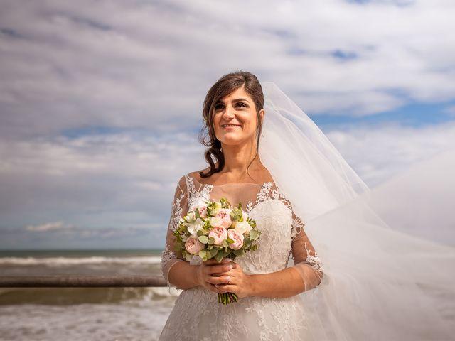 Il matrimonio di Raffaele e Valeria a Pesaro, Pesaro - Urbino 41
