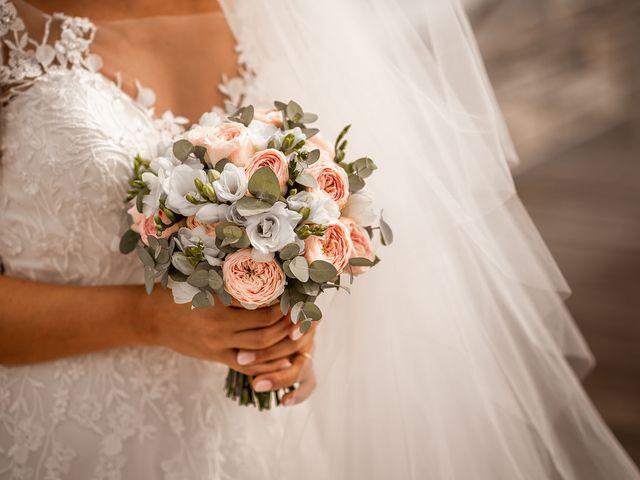 Il matrimonio di Raffaele e Valeria a Pesaro, Pesaro - Urbino 42