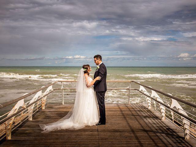 Il matrimonio di Raffaele e Valeria a Pesaro, Pesaro - Urbino 43