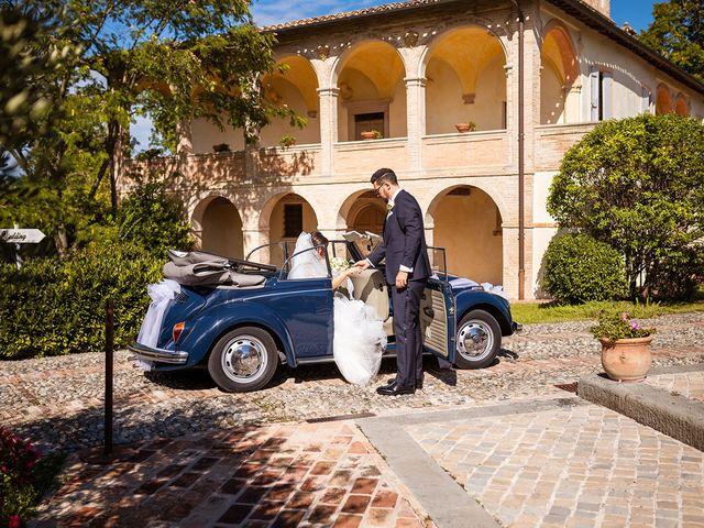 Il matrimonio di Raffaele e Valeria a Pesaro, Pesaro - Urbino 44