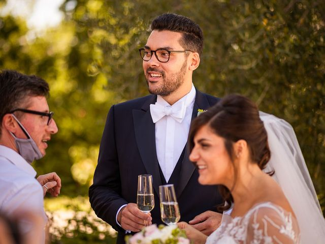 Il matrimonio di Raffaele e Valeria a Pesaro, Pesaro - Urbino 45