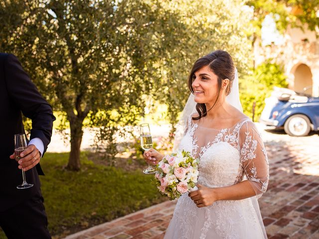 Il matrimonio di Raffaele e Valeria a Pesaro, Pesaro - Urbino 46