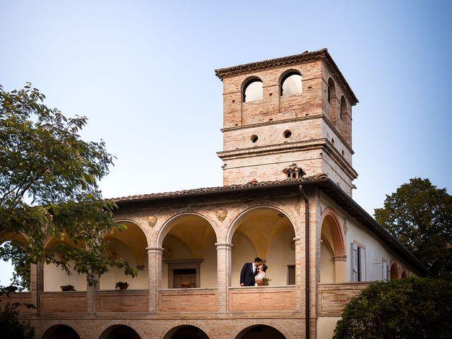 Il matrimonio di Raffaele e Valeria a Pesaro, Pesaro - Urbino 55