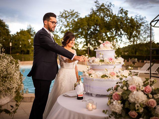 Il matrimonio di Raffaele e Valeria a Pesaro, Pesaro - Urbino 66