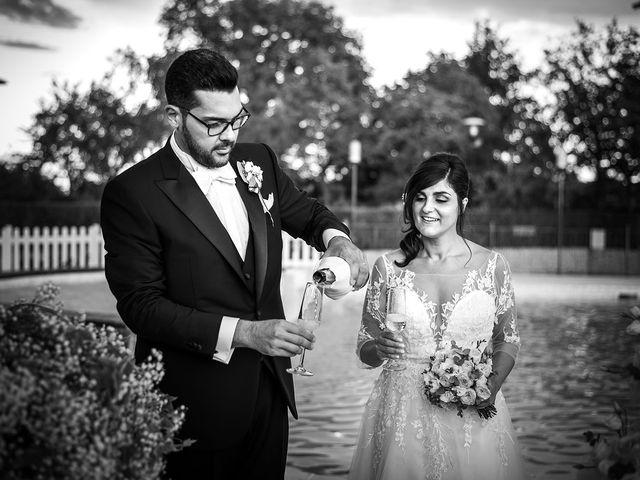 Il matrimonio di Raffaele e Valeria a Pesaro, Pesaro - Urbino 68