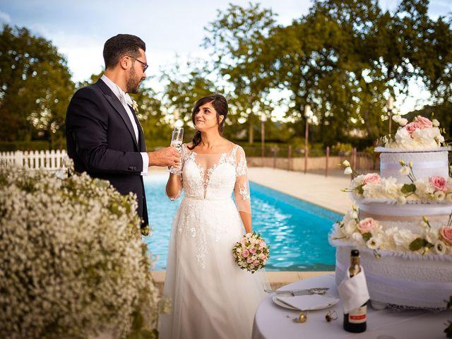 Il matrimonio di Raffaele e Valeria a Pesaro, Pesaro - Urbino 69