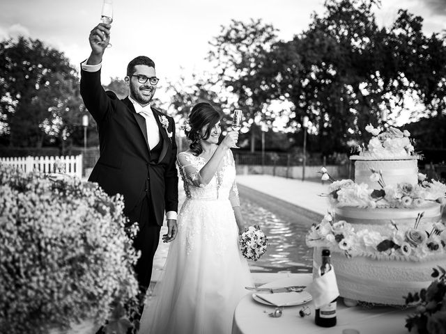 Il matrimonio di Raffaele e Valeria a Pesaro, Pesaro - Urbino 71