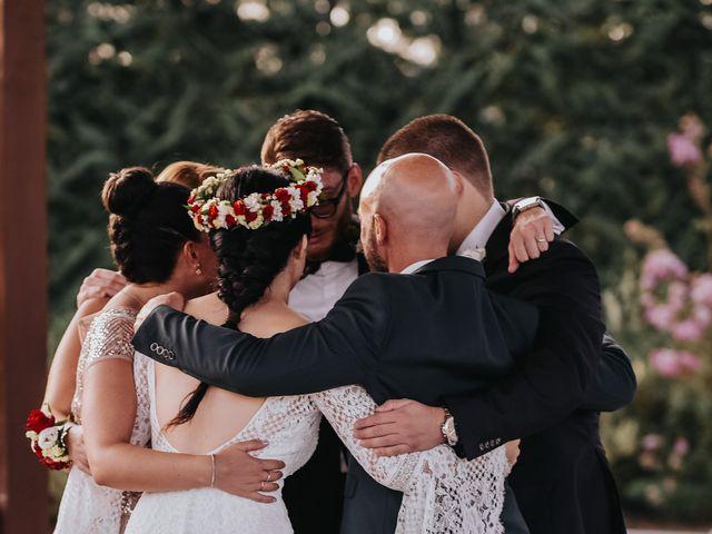 Il matrimonio di Michela e Luca a Avellino, Avellino 16