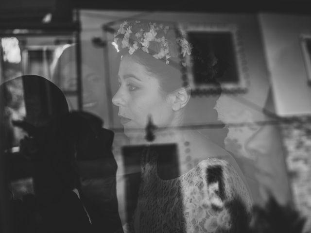 Il matrimonio di Michela e Luca a Avellino, Avellino 20