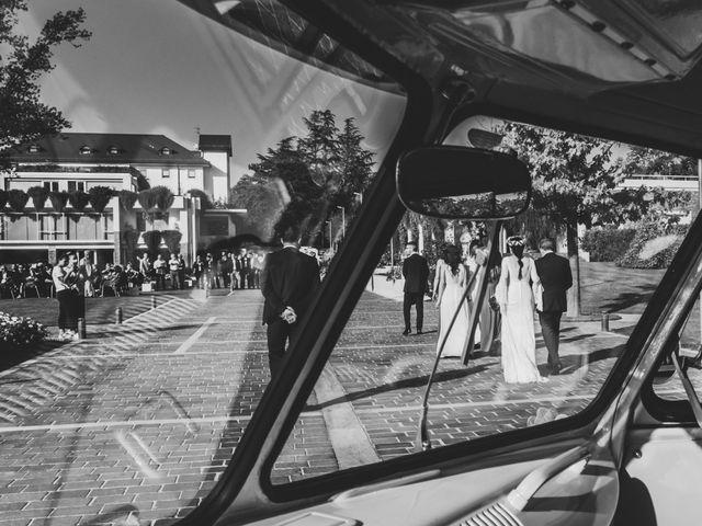 Il matrimonio di Michela e Luca a Avellino, Avellino 21