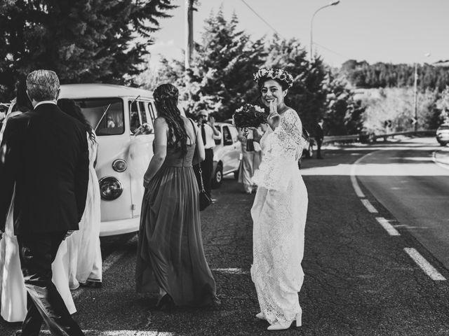 Il matrimonio di Michela e Luca a Avellino, Avellino 24