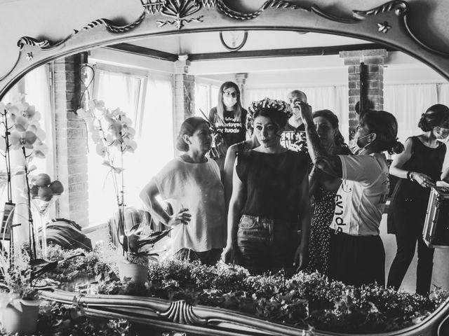 Il matrimonio di Michela e Luca a Avellino, Avellino 26