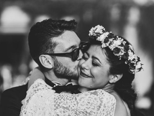 Il matrimonio di Michela e Luca a Avellino, Avellino 28