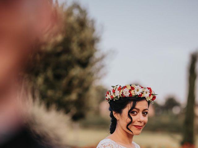 Il matrimonio di Michela e Luca a Avellino, Avellino 31