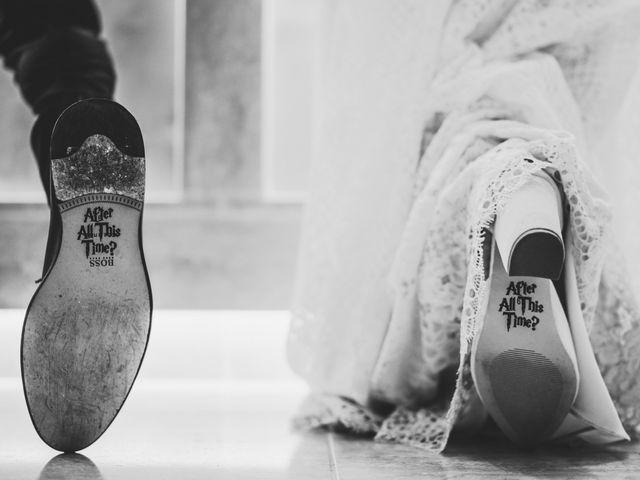 Il matrimonio di Michela e Luca a Avellino, Avellino 35