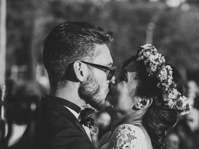 Il matrimonio di Michela e Luca a Avellino, Avellino 46
