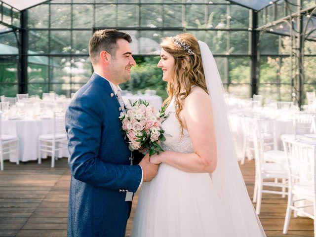 Le nozze di Senada e Stefano