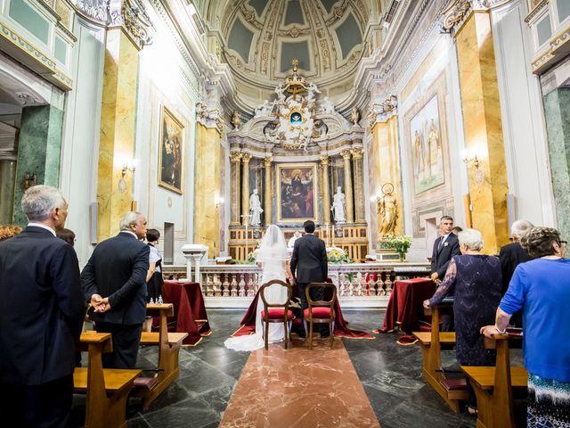 Il matrimonio di Andrea e Sara a Poggio Mirteto, Rieti 13