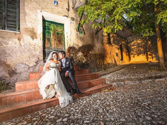 Il matrimonio di Andrea e Sara a Poggio Mirteto, Rieti 17