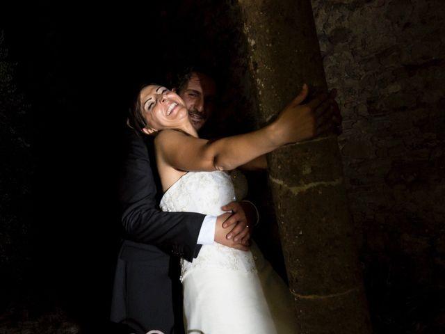 Il matrimonio di Andrea e Sara a Poggio Mirteto, Rieti 25