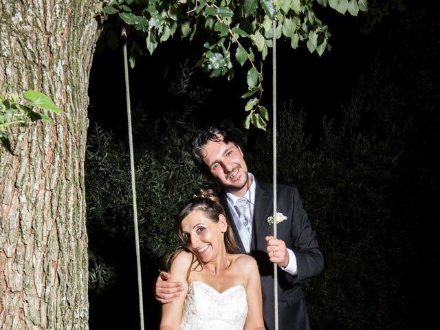 Il matrimonio di Andrea e Sara a Poggio Mirteto, Rieti 26