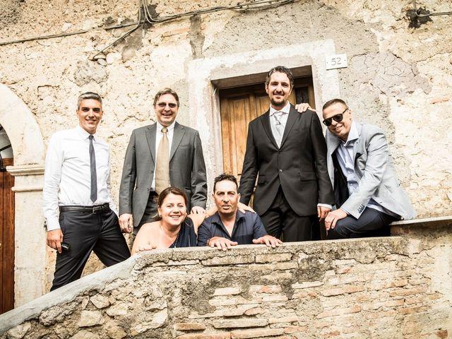 Il matrimonio di Andrea e Sara a Poggio Mirteto, Rieti 36