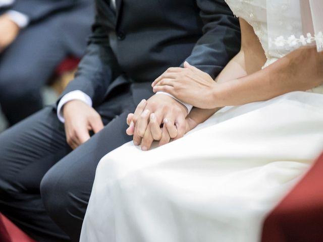 Il matrimonio di Andrea e Sara a Poggio Mirteto, Rieti 41