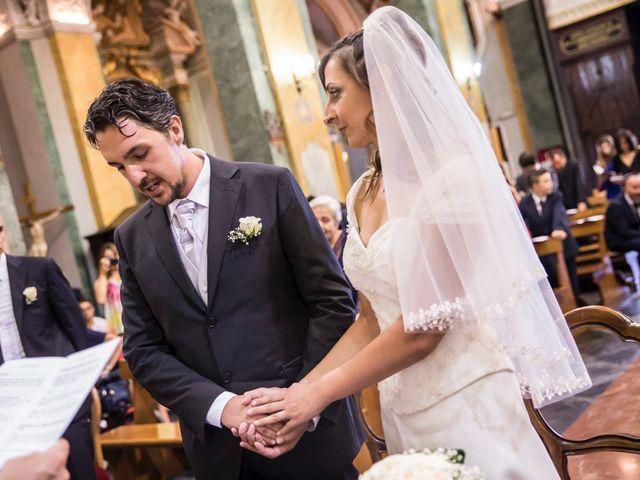 Il matrimonio di Andrea e Sara a Poggio Mirteto, Rieti 43