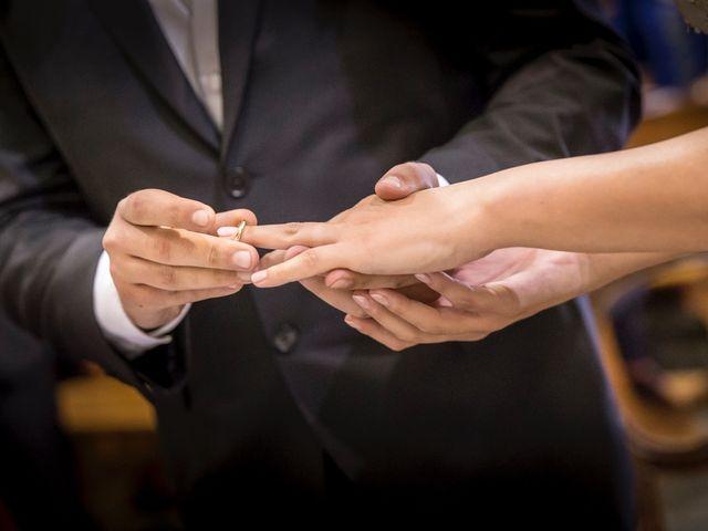 Il matrimonio di Andrea e Sara a Poggio Mirteto, Rieti 45