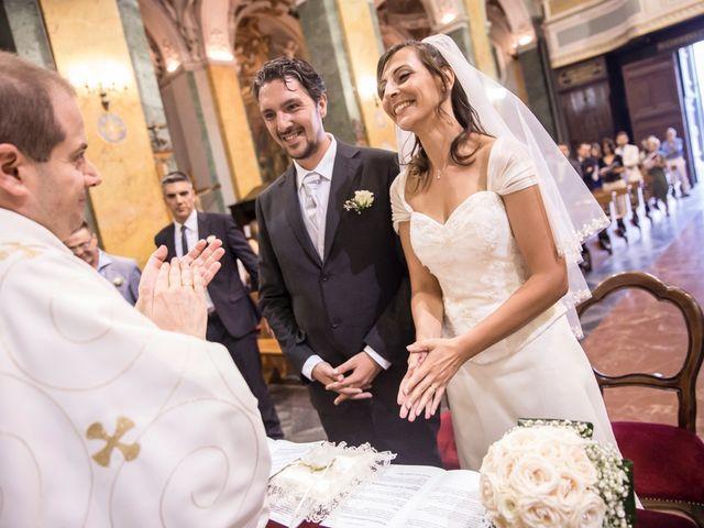 Il matrimonio di Andrea e Sara a Poggio Mirteto, Rieti 48