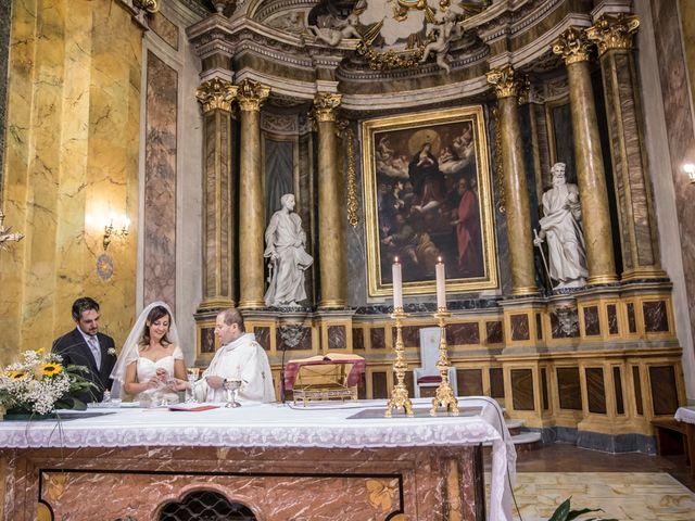 Il matrimonio di Andrea e Sara a Poggio Mirteto, Rieti 50