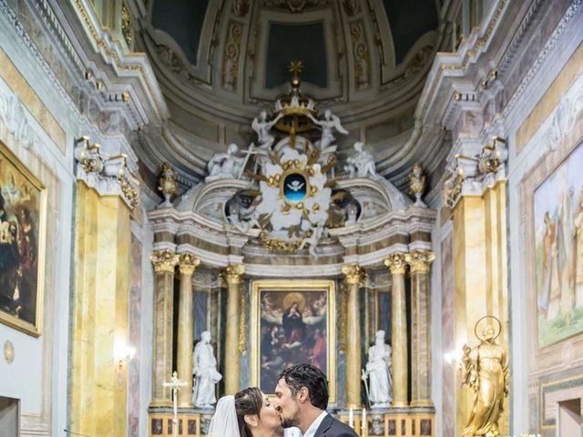 Il matrimonio di Andrea e Sara a Poggio Mirteto, Rieti 51