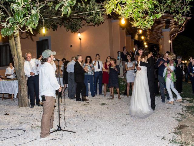Il matrimonio di Andrea e Sara a Poggio Mirteto, Rieti 55