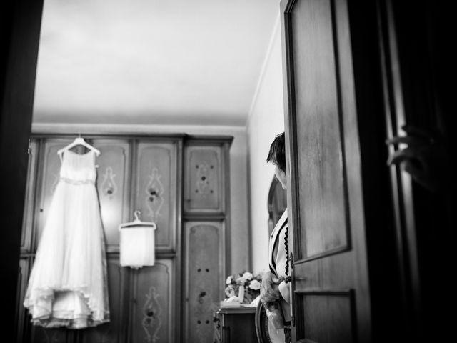 Il matrimonio di Salvatore e Licia a Santa Venerina, Catania 9