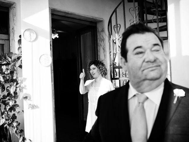Il matrimonio di Salvatore e Licia a Santa Venerina, Catania 14